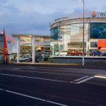 Mitsubishi Motors Newmarket, Auckland