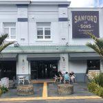 Sanford & Sons – Auckland Fish Market, CBD Auckland